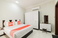room OYO 106 Muscat Grand Hotel Apartment