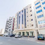 gg hotels oman Muscat Grand Hotel Apartment